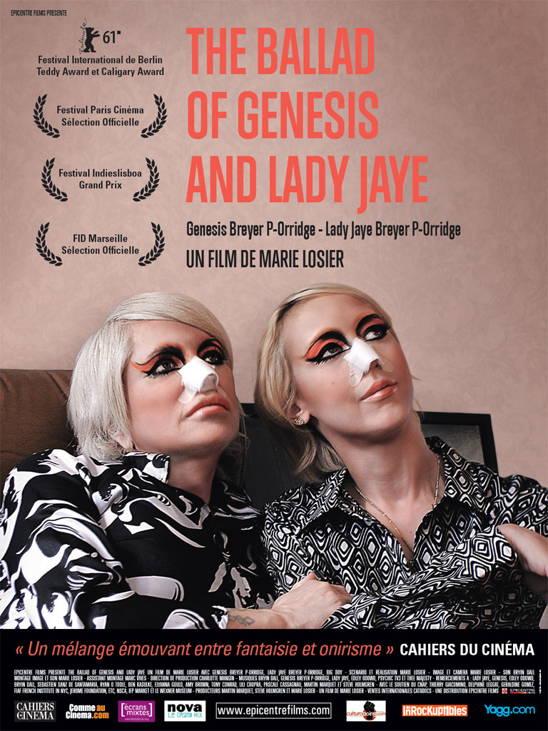 ¿Documentales de/sobre rock? - Página 5 The_ballad_of_genesis_and_lady_jaye