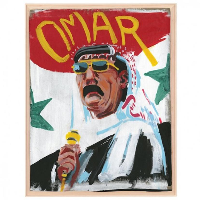 Omar-Souleyman-Wenu-W