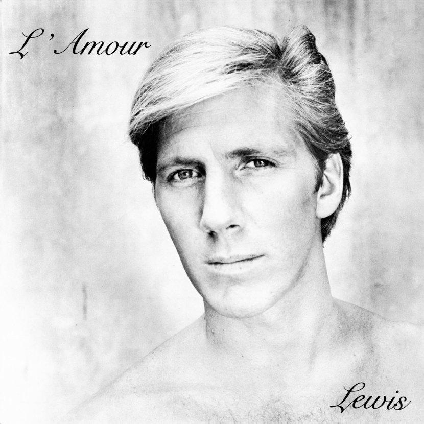lewislamour