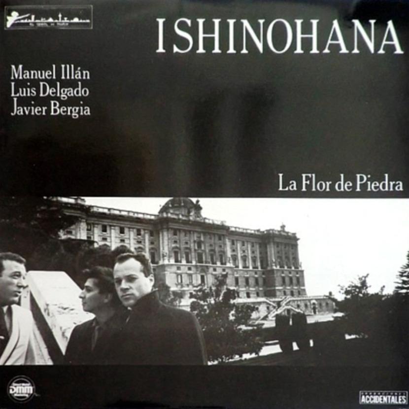 Luis_Delgado_Javier_Bergia-Ishinohana_I_La_Flor_De_Piedra-Frontal