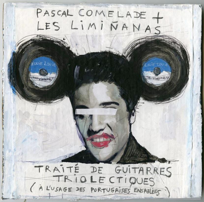 Pascal-Comelade-Les-Limiñanas