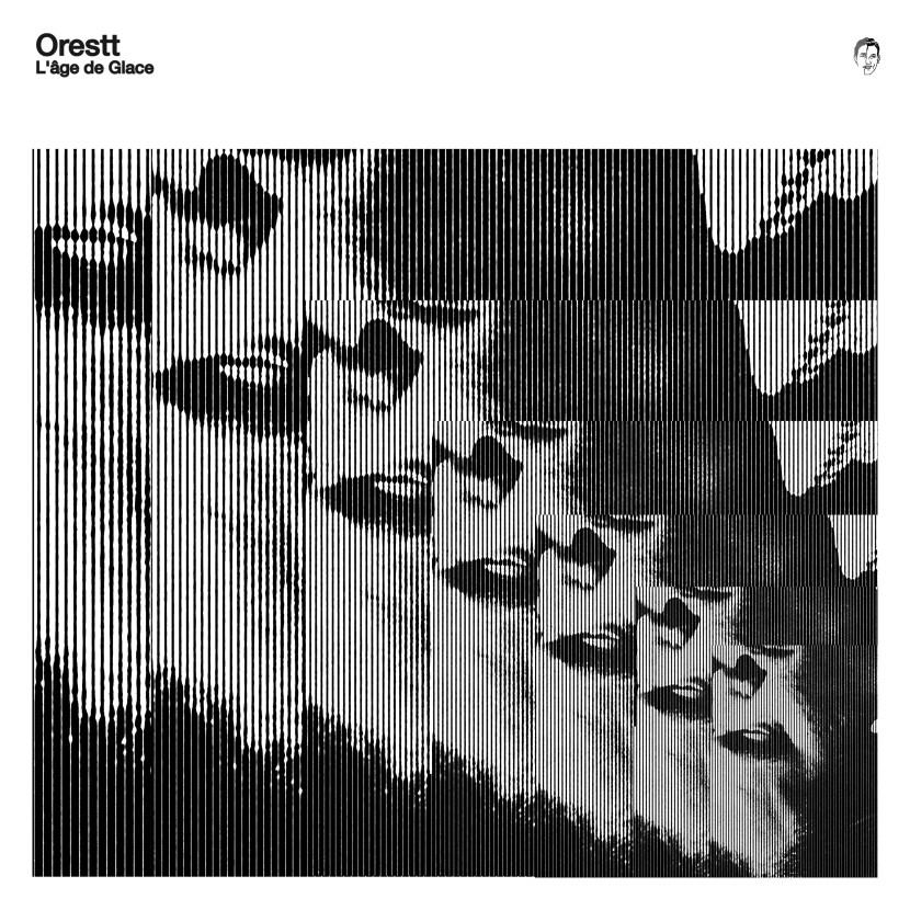 Orestt - L'Age De Glace artwork