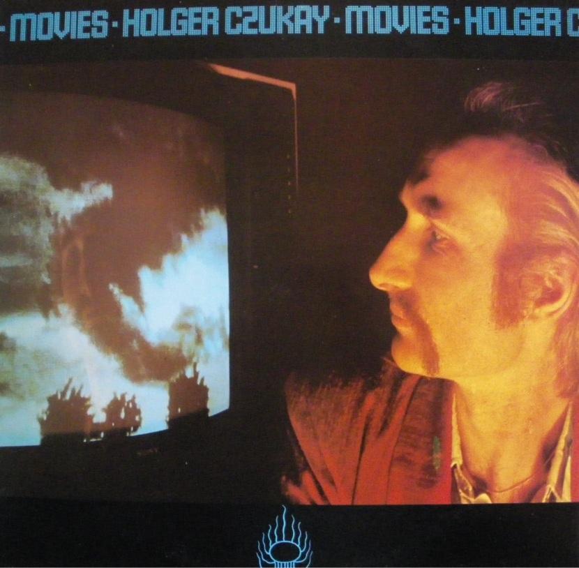 Holger CzukayMovies