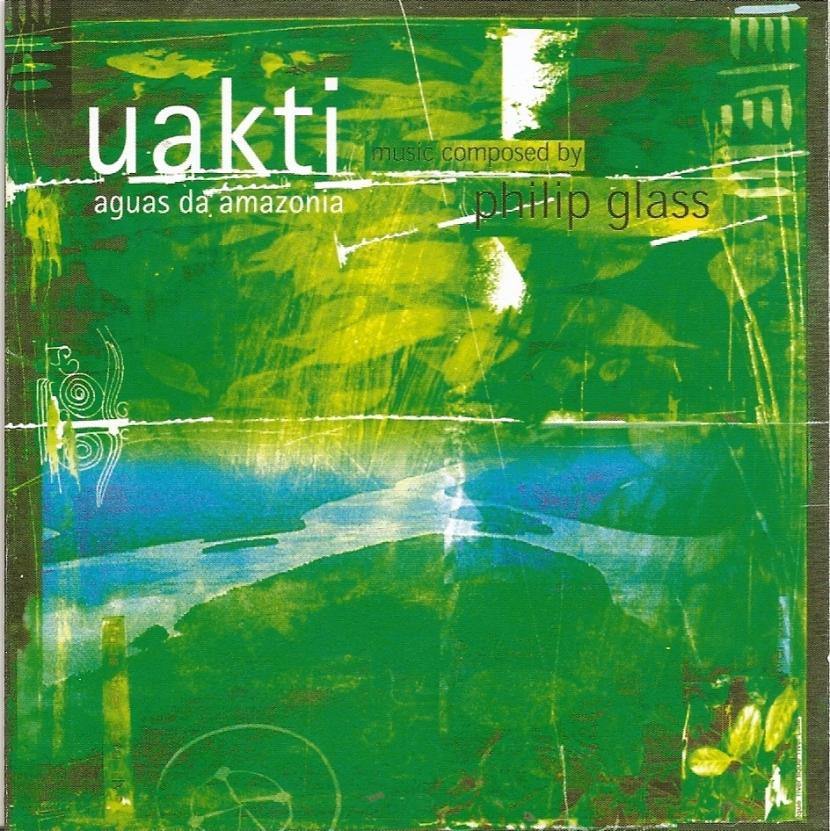 uakti águas da amazônia